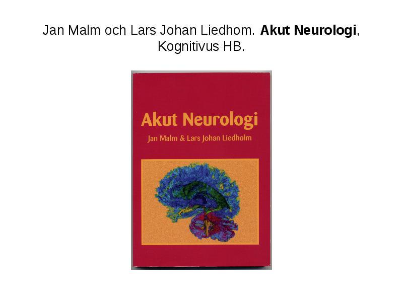neurolog utan remiss