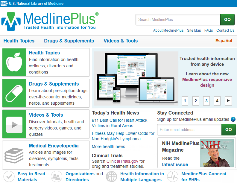 Hepatitis  Multiple Languages MedlinePlus