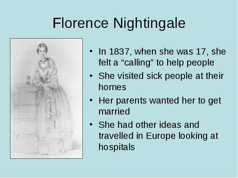 On the deathand lifeof florence nightingale brewminate