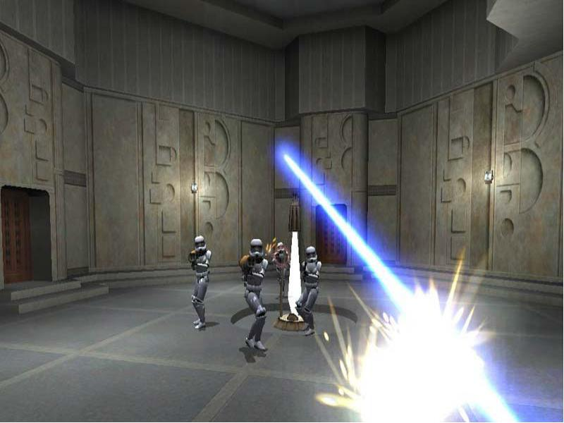 Half Life 2 – Star Wars: Rise of the Rebellion  By: Nick