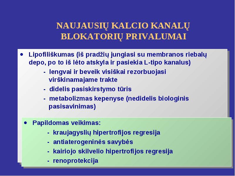 kraujagyslių membranos hipertenzija)
