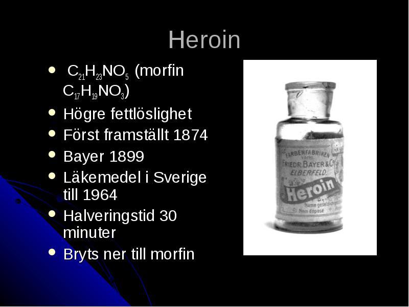 halveringstid av läkemedel