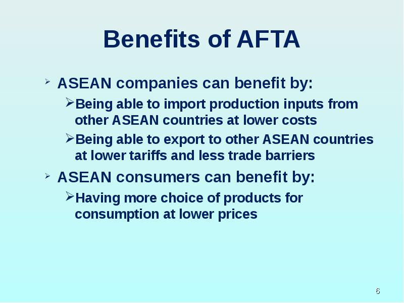 Other Economic Cooperation Other Economic Cooperation
