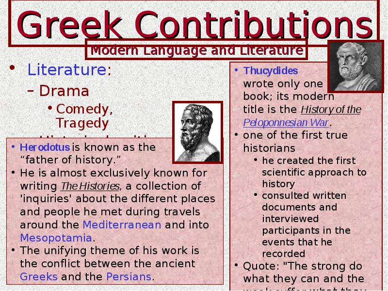 What Were Alexander the Great's Major Contributions?